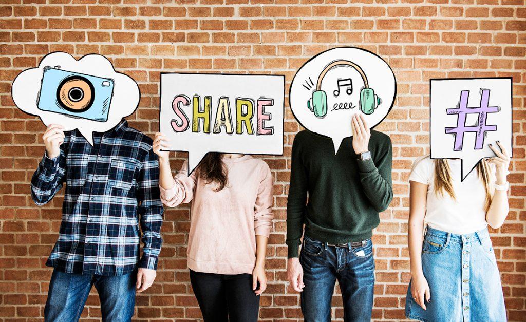 Social Media Marketing - Digital Marketing Strategy - AllinBrand