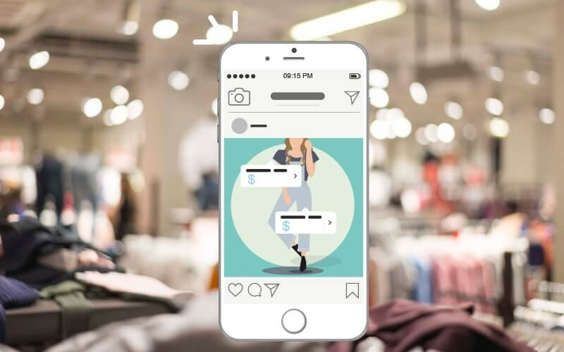 shoppable posts marketing trend 2020 allinbrand